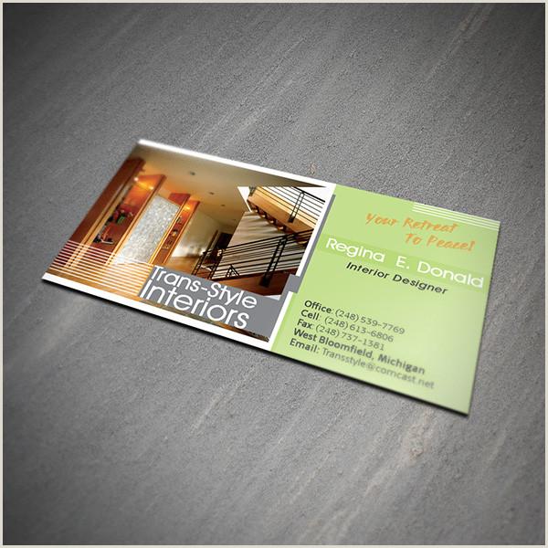 Interior Design Business Cards Templates Free Business Cards For Interior Designers