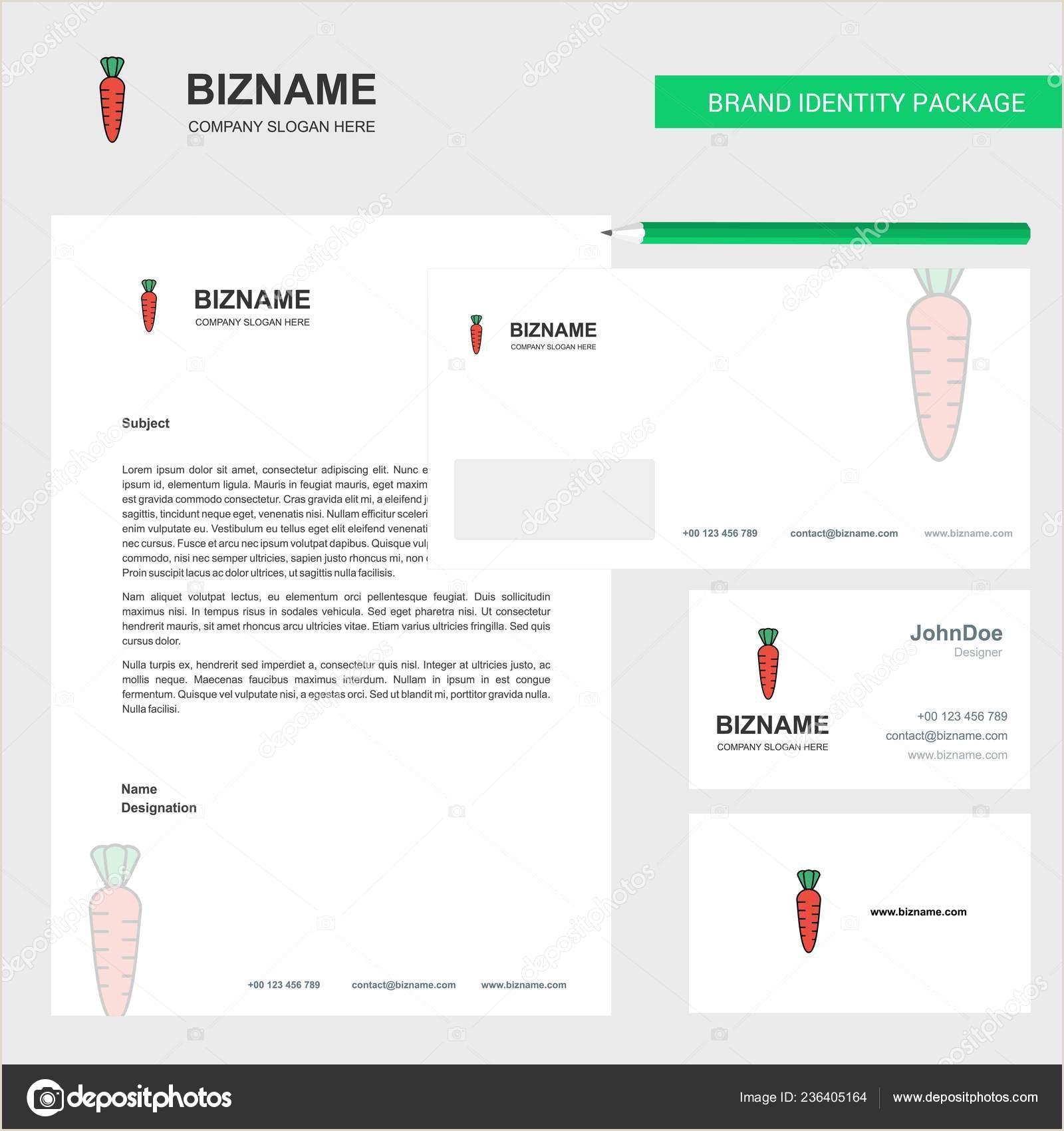 Investor Carrot Best Business Cards Carrot Business Letterhead Envelope Visiting Card Design