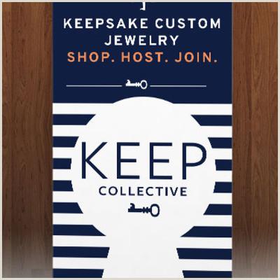 Keep Collective Business Card Template Keep Collective Business Cards Style 1 · Kz Creative