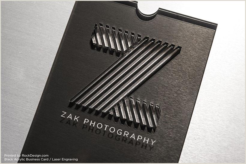 Laser Cut Business Cards Online Laser Cut