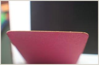 Laser Cut Business Cards Online Laser Etched Laser Cut Business Cards 3 Steps