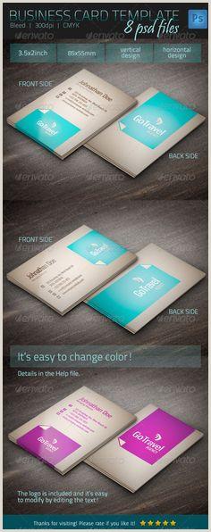 Life Hacks Best Business Cards 40 Cmyk Ideas
