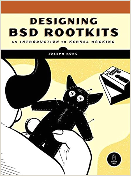 Life Hacks Best Business Cards Designing Bsd Rootkits An Introduction To Kernel Hacking