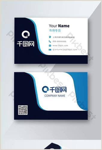 Logo Business Card Business Card Logo Templates
