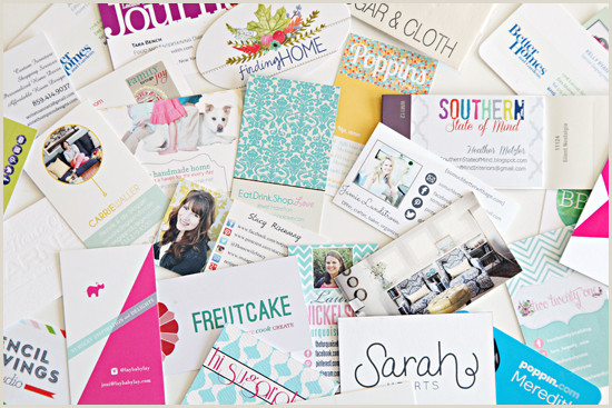 Make A Buisness Card Iheart Organizing Diy Business Card Organization