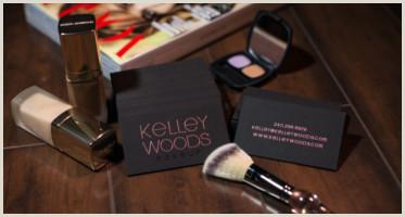Makeup Business Card Ideas 40 Makeup Artist Business Card Templates Free Psd Designs
