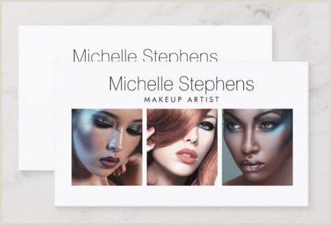 Makeup Business Card Ideas Top 25 Professional Makeup Artist Business Card Ideas
