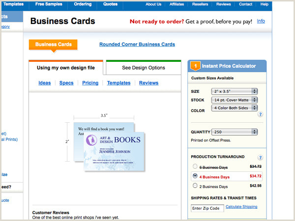 Making Business Cards In Illustrator Create A Business Card In Illustrator And Print It With