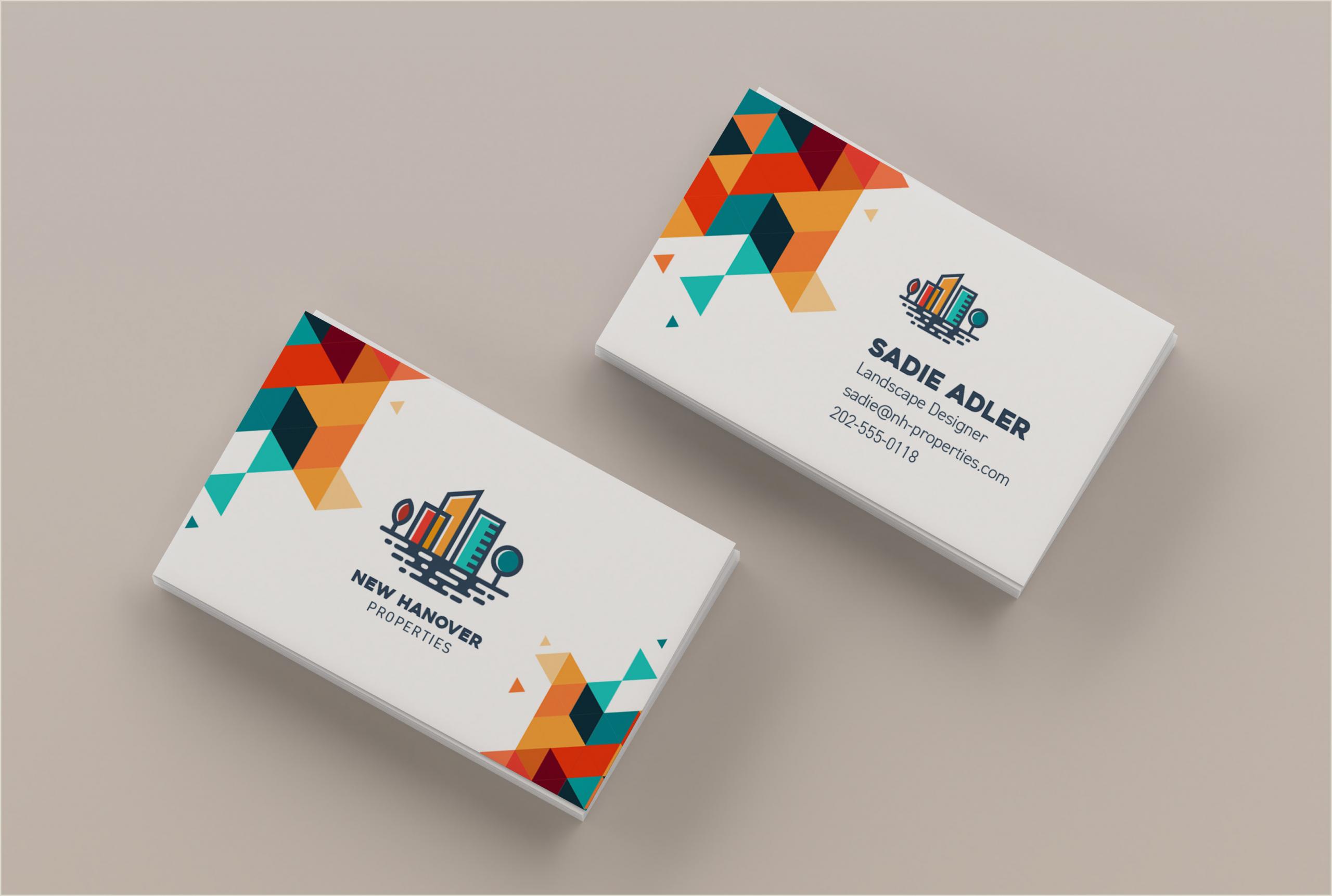 Making Business Cards In Illustrator Master Business Card Design With Adobe Illustrator Yes I M