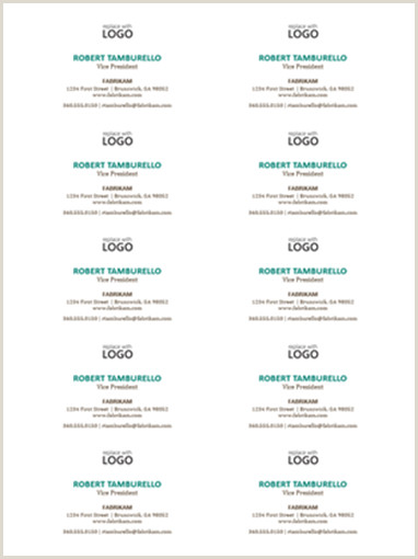 Making Business Cards In Word Business Cards Templates Microsoft Word New Business