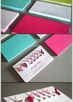 Making Own Business Cards 100 Best Business Card Design Inspiration Images