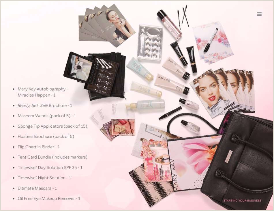 Mary Kay Cosmetics Business Cards Unique Mary Kay Avon Which To Sell Ready Set Sell Mary Kay 2019