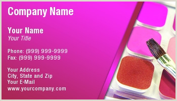 Mary Kay Cosmetics Business Cards Unique Mary Kay Business Cards