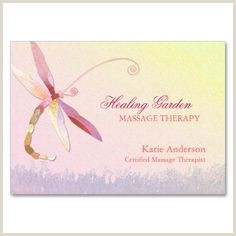 Massage Therapy Business Cards Unique 300 Massage Business Card Templates Ideas