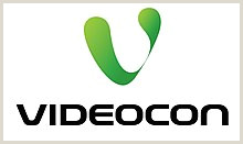 Media Company Business Cards Videocon Group