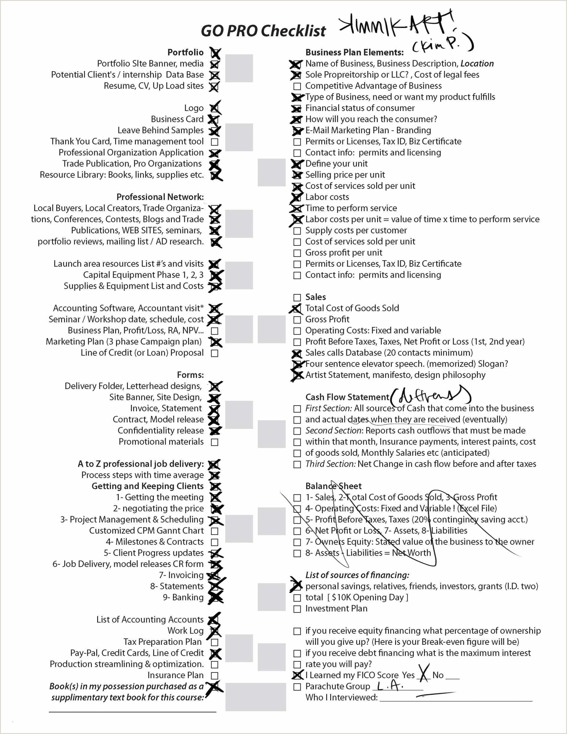 Mini Business Card Template Free Restaurant Iness Plan Excel Template Xls Spreadsheet