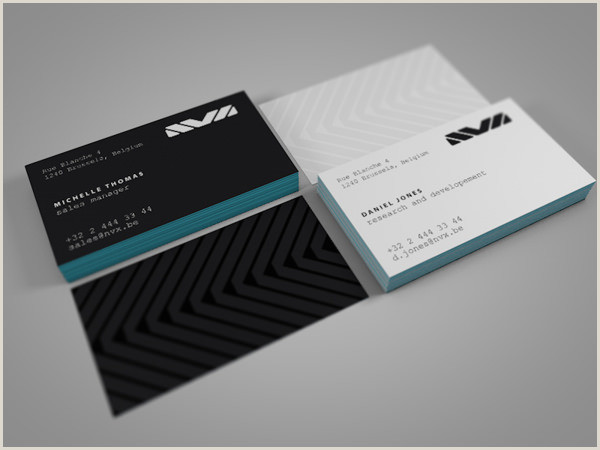 Minimalist Business Card Design 20 Minimalistic Business Card Designs For Your Inspiration