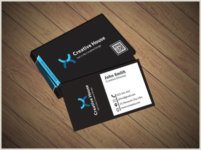 Modern Business Card Design Modern Business Card Designs Themes Templates And