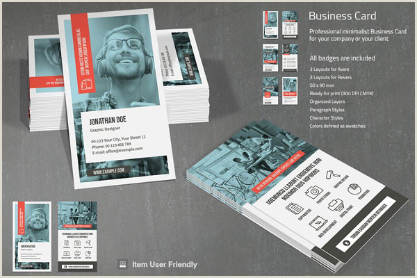 Modern Business Card Ideas 30 Best Modern Business Card Examples Graphic Google