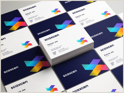 Modern Business Card Modern Business Card Designs Themes Templates And