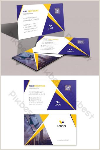 Modern Business Card Modern Business Card Templates
