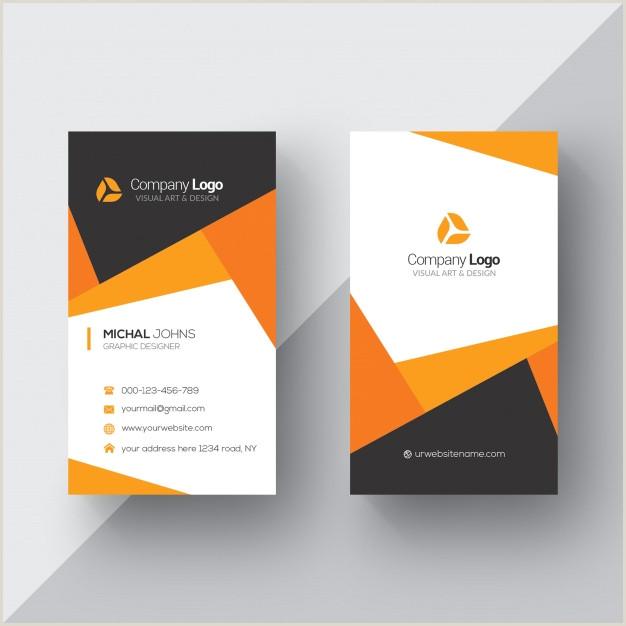 Modern Business Card Templates Free 20 Professional Business Card Design Templates For Free
