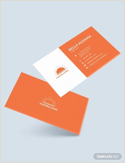 Modern Business Card Templates Free 32 Modern Business Card Templates Word Psd Ai Apple