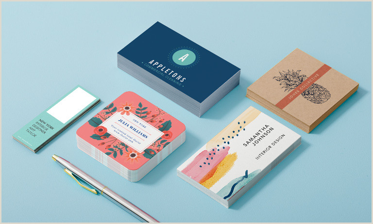 Modern Business Cards Ideas Special Fers And Coupons