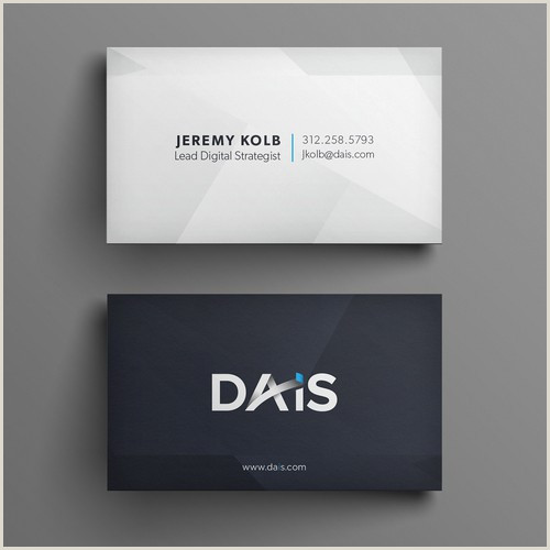 Mood Business Cards Design A Business Card And Mood Board For Hot Chicago