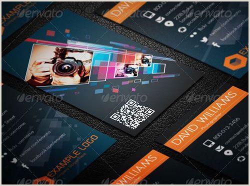 Most Amazing Business Cards Best Graphy Business Card Templates Example