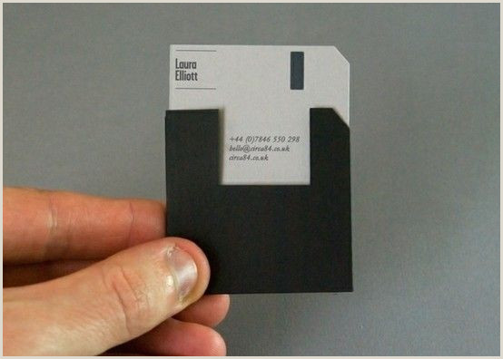 Most Amazing Business Cards Via Oh Hello Friend From Luke Elliot