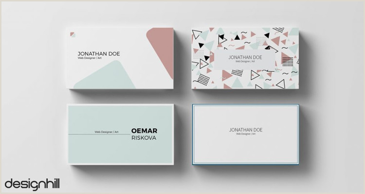 Most Creative Business Cards 25 The Most Creative Business Cards Ever