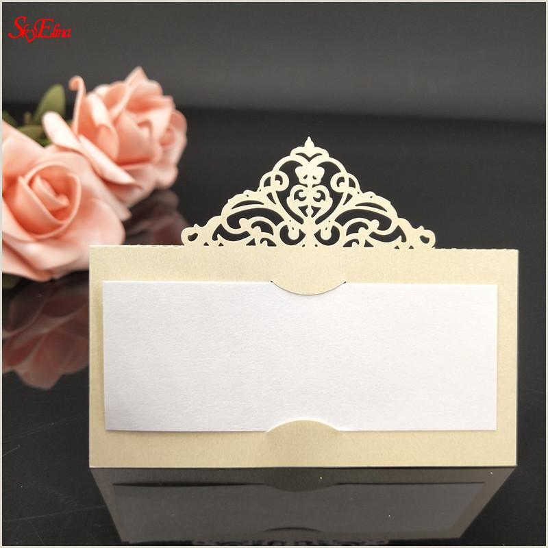 Name Card Online Laser Cut Wedding Place Name Cards Number Name Place Paper Cards Seat Table Seat Decoration Guest Card 6z Sh873 Free Line Birthday Cards Free Line