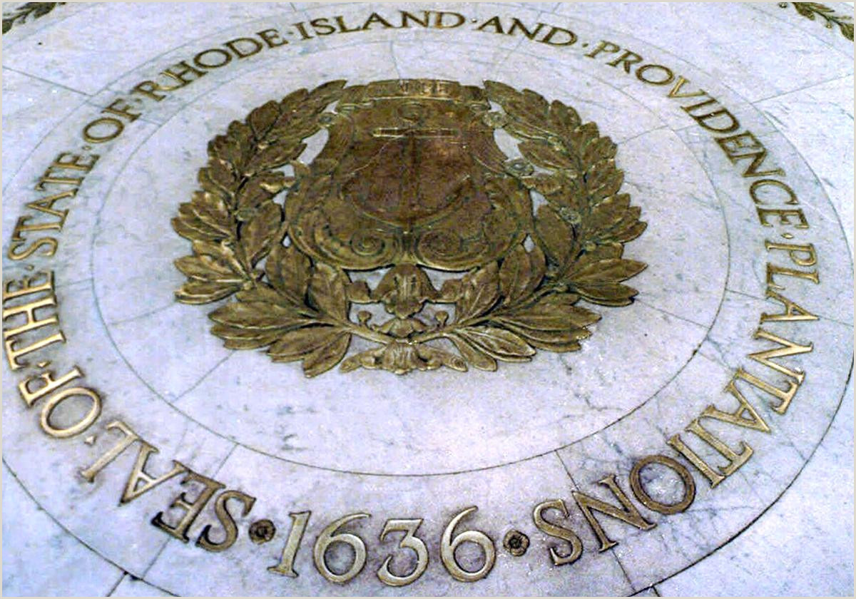 Name Card Online Rhode Islanders Deciding Speaker S Fate State Name Change