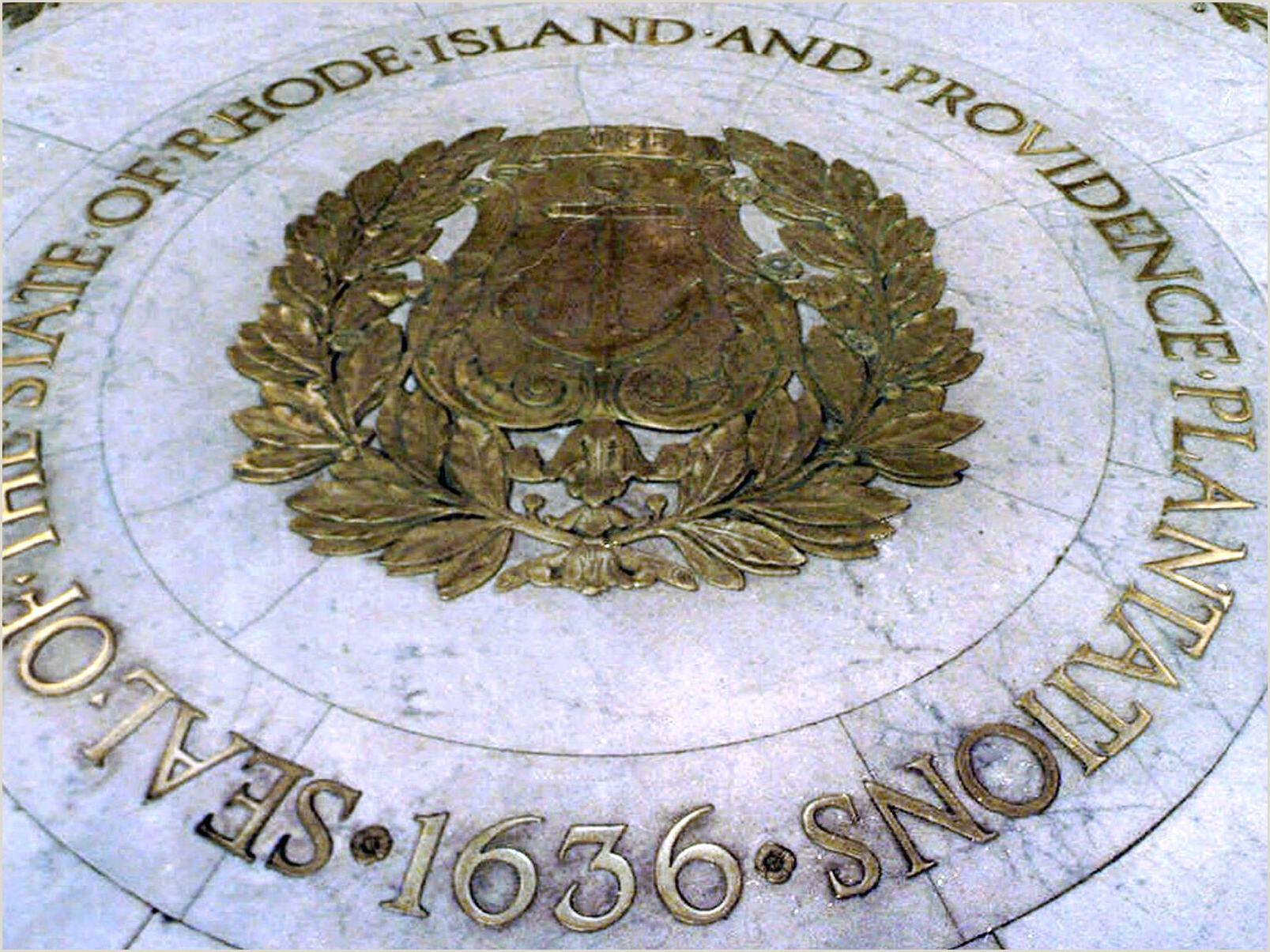 Name Card Printing Rhode Islanders Deciding Speaker S Fate State Name Change