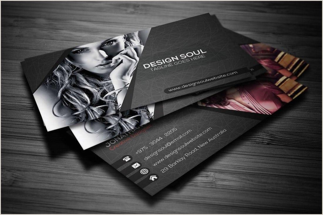 Nature Photographer Business Cards Unique Graphy Business Cards 20 Templates & Ideas