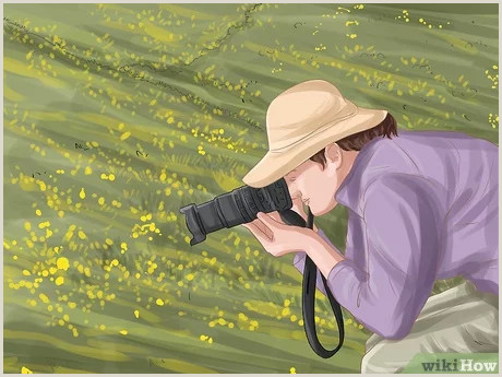 Nature Photographer Business Cards Unique How To Be E A Freelance Grapher With Wikihow