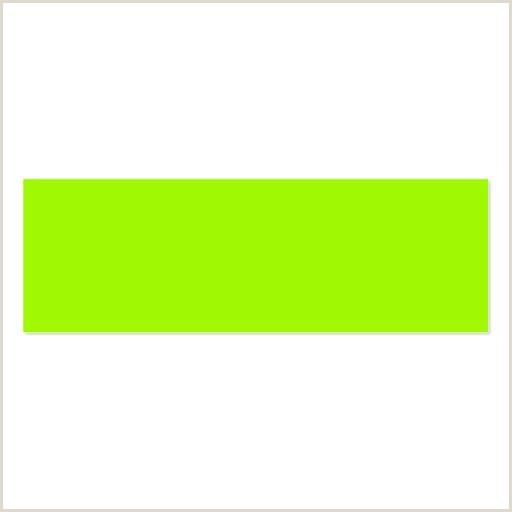 Neon Green Business Cards Neon Green Business Card Templates