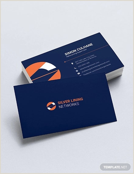 Networking Business Cards Samples 10 Networking Business Card Templates Pages Ai Word