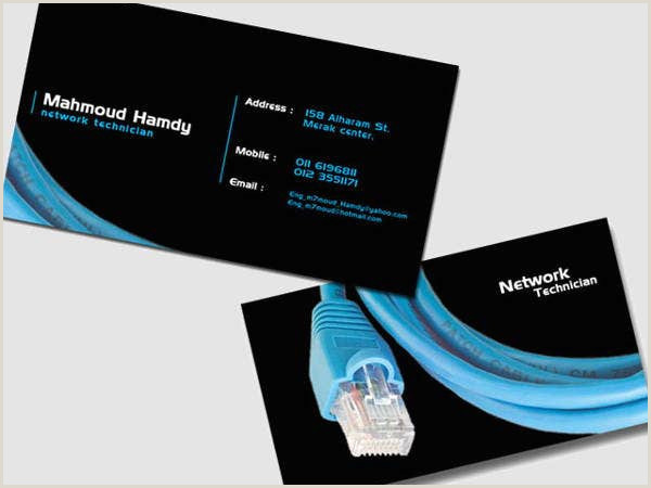 Networking Business Cards Template 10 Networking Business Card Templates Pages Ai Word