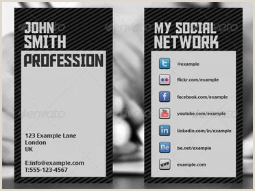 Networking Business Cards Template 20 Networking Business Card Templates Free Word Sample Designs