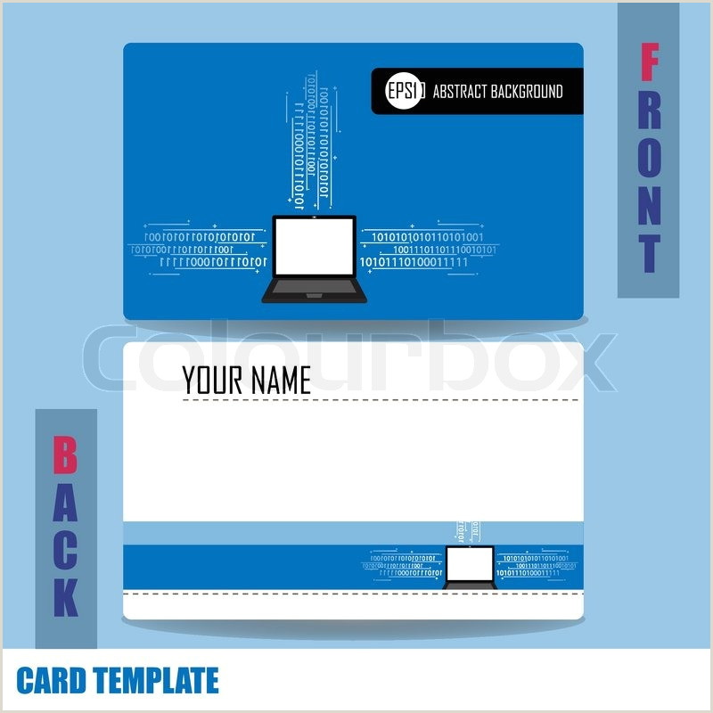 Networking Business Cards Template Networking Business Card Template