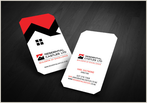 New Business Card Design 20 Brilliant Business Card Designers On Designcrowd