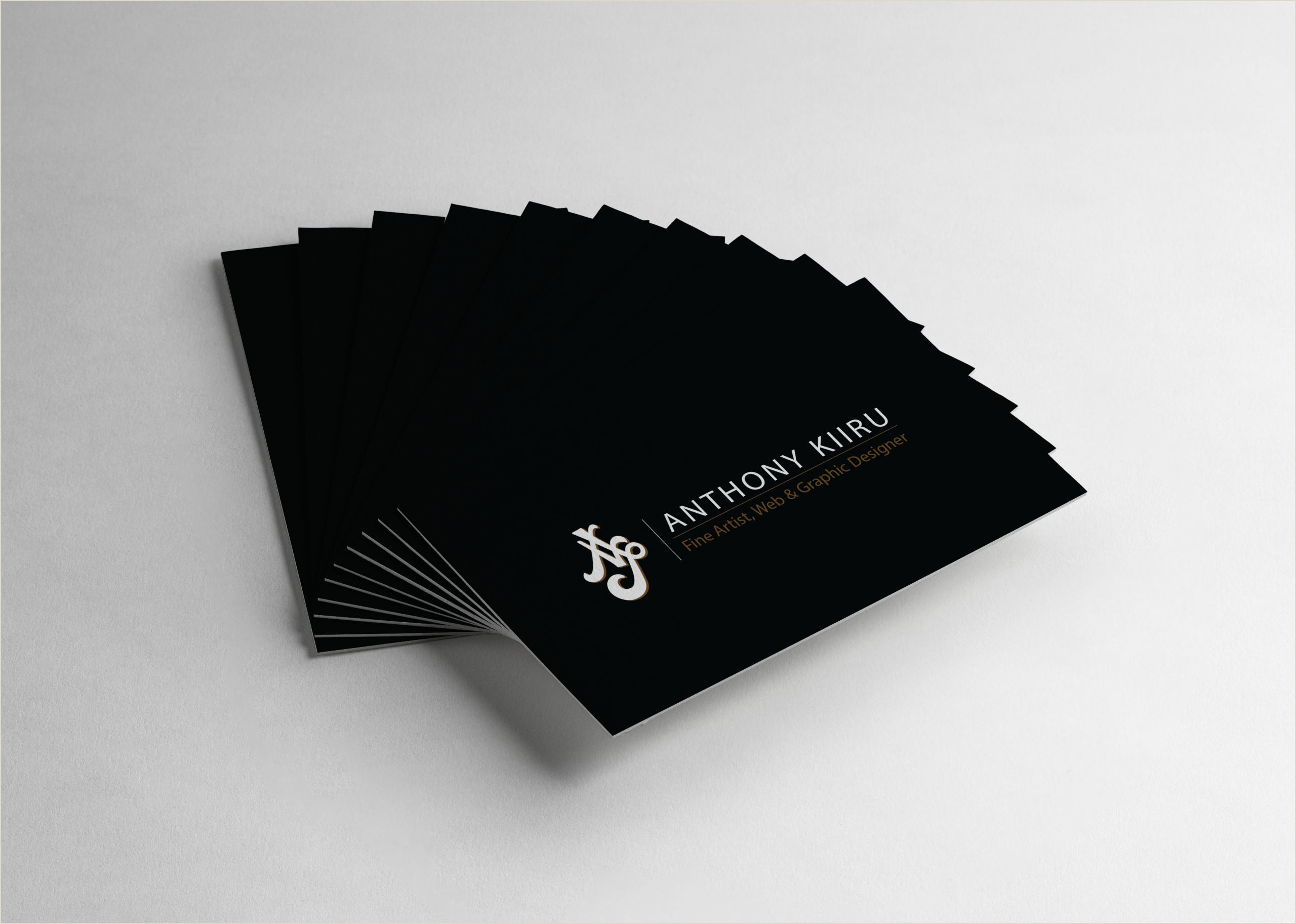 """New Business Card Design E Stop Guide To """"business Card Design"""" Your First"""