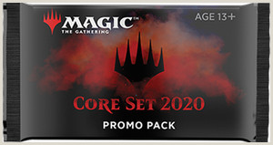 New Green Card Design 2020 Core Set 2020 Mtg Wiki