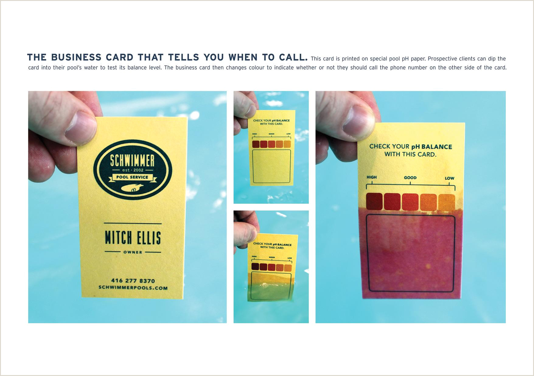 Nice Business Cards 30 Business Card Design Ideas That Will Get Everyone Talking