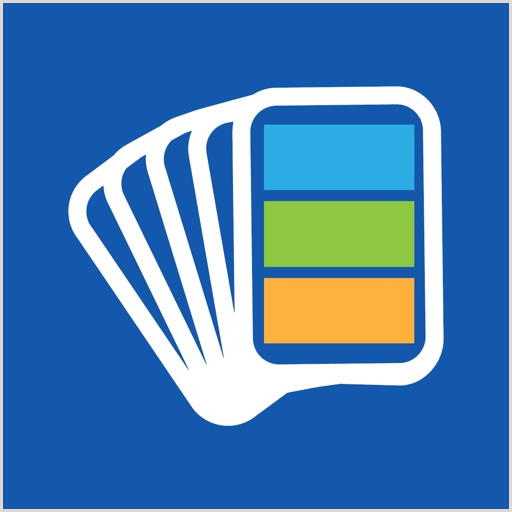 Nice Business Cards Bizcardz App By Anirudh Krishan Vaishnav