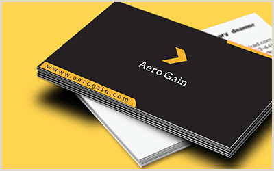 Normal Size Of Business Card Standard Business Card Sizes And Dimensions