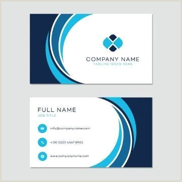 One Color Business Cards Las Tarjetas De Presentacion Para Contadores A La Medida