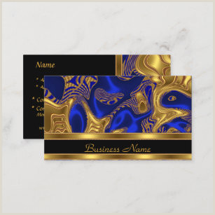 One Sided Business Card Designs E Sided Business Cards Business Card Printing